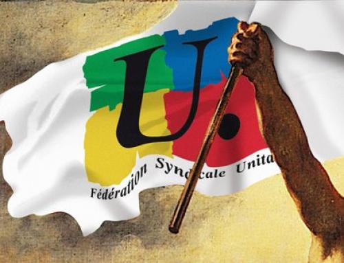 22 mai 2018 : grève unitaire dans la fonction publique