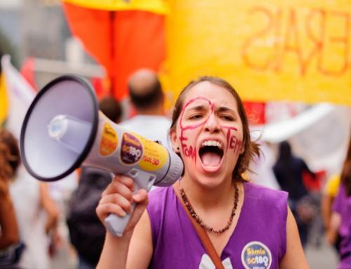 8 mars 2019 : journée internationale pour les droits des femmes
