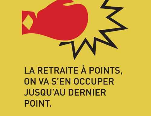 réformes des retraites: continuons à en exiger le retrait. Manifestation à Alençon le 20 février à 11h30