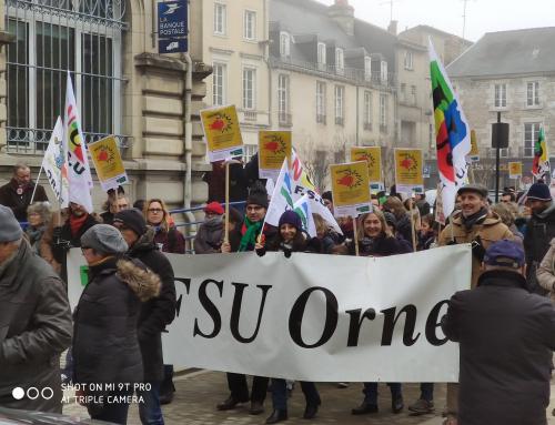 Contre la réforme des retraites, le 10 décembre on continue la grève !