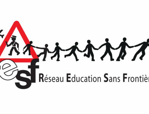 Le 19 juin 2020, RESF appelle à se mobiliser sur Alençon contre le racisme