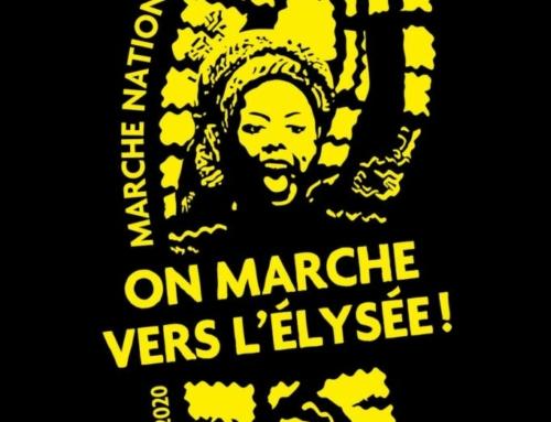Marche de solidarité avec les migrant·es et les sans-papiers le 18 décembre à Alençon