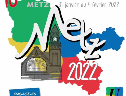 Congrès FSU 2022